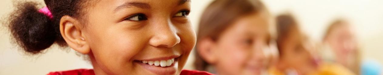Een veilige leerplek voor kinderen